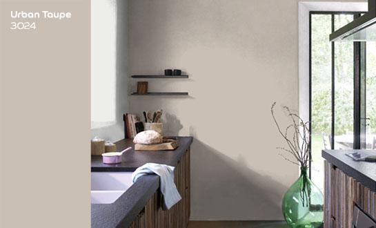 Flexa kleurtester flexa for Zandkleur muur